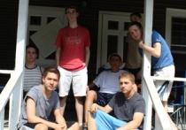 Gesher Boys