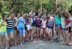 Tzeirim Girls